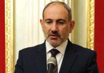 «Плохой танцор»: в Думе объяснили жалобу Пашиняна на «Искандеры»