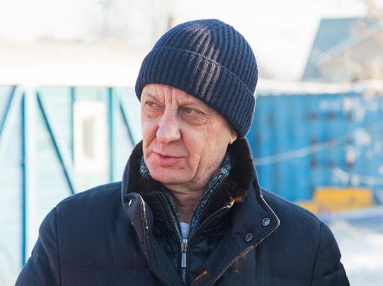 Власти Барнаула обсудили на совещании план по реконструкции моста на Новом рынке