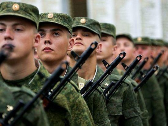 В рязанских воинских частях прошел месячник сплочения