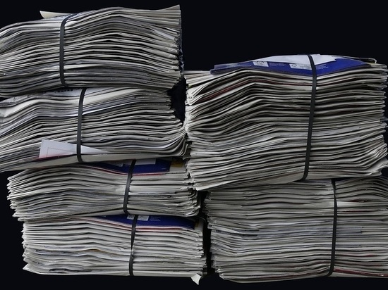 Судьбу заработавшей 6 млн на макулатуре кондровской кладовщицы решит суд