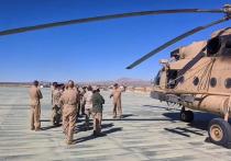 В армии США серьезно изучают военную технику «вероятного противника»