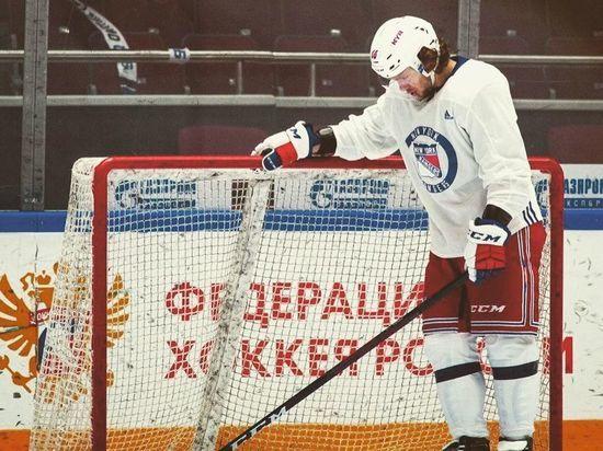 Дело российского хоккеиста десятилетней давности остается открытым