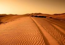 Псковские синоптики: до региона может долететь облако с песком из Сахары