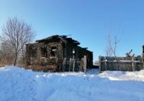 В выходные три жителя Марий Эл погибли в огне