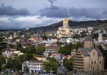 Власти Грузии заявили о расширении с 1 марта списка стран, гражданам которых будет разрешено въезжать в страну при наличии отрицательного теста на COVID-19