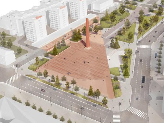 На Красной площади хотят оборудовать подземную парковку