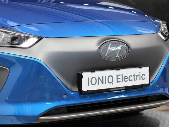 Южнокорейский автопроизводиель Hyundai планирует отозвать порядка 81 700 электромобилей по всему миру из-за риска возгорания батареи