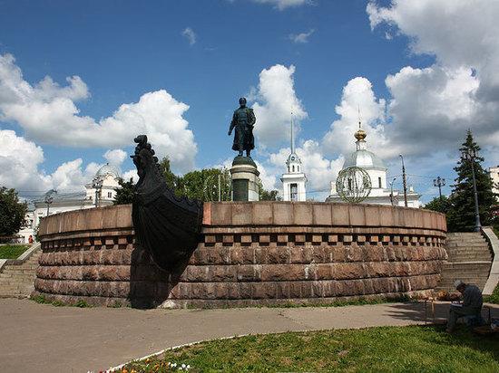 Тверь попала в ТОП-10 самых доступных и комфортных городов России