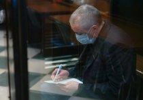 С Михаила Ефремова сняты все подозрения по делу о лжесвидетелях