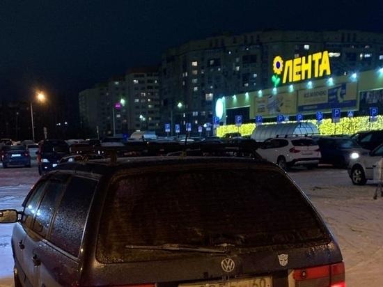Почти тысячу лайков собрал пост благодарности за помощь на псковской дороге
