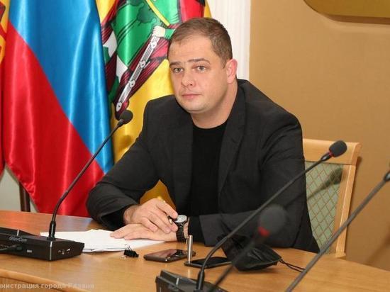 Бурмистров прокомментировал массовые увольнения в мэрии Рязани