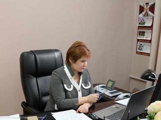 Сорокина поручила коммунальщикам усилить борьбу с гололедом в оттепель