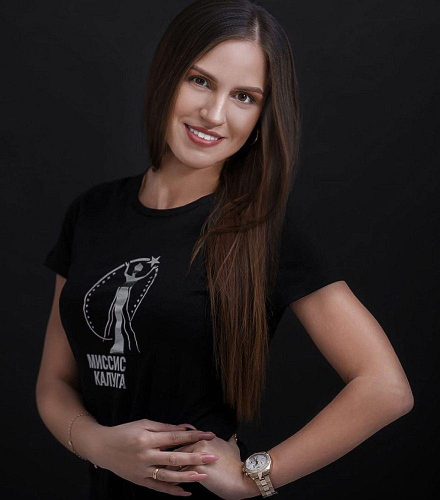 Самые красивые женщины Калуги