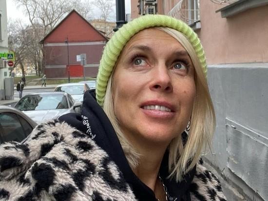 Певица Алена Свиридова прокомментировала скандальные высказывания телеведущей Ксении Собчак о женщинах в возрасте
