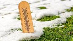 Метеоролог спрогнозировала неустойчивую весну в этом году