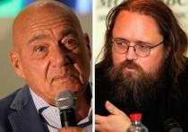 Бывший протодиакон Андрей Кураев прокомментировал высказывания телеведущего Владимира Познера, который раскритиковал православие