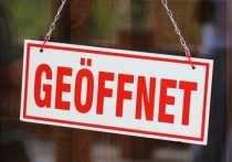 Открытие магазинов и встречи с друзьями: ослабление ограничений в Германии