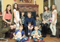 Многодетных в Татарстане лишили льгот за долги от 8 копеек