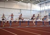 В Кирове проходят легкоатлетические соревнования с участием звезд