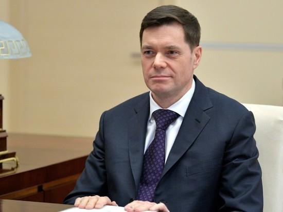 """Совладелец """"Северстали"""" Алексей Мордашов стал лидером списка самых богатых российских предпринимателей по версии Forbes"""