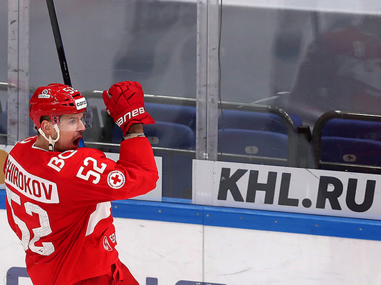 В КХЛ определились участники плей-офф, и в оставшихся матчах регулярного сезона команды пытаются выбрать соперников поудобнее
