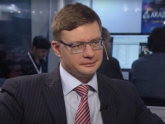 Экс-глава департамента Минобрнауки Рожков арестован по делу Лукашевич