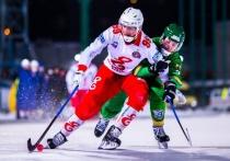 «Енисей» дал отдохнуть своим лидерам и проиграл в Архангельске