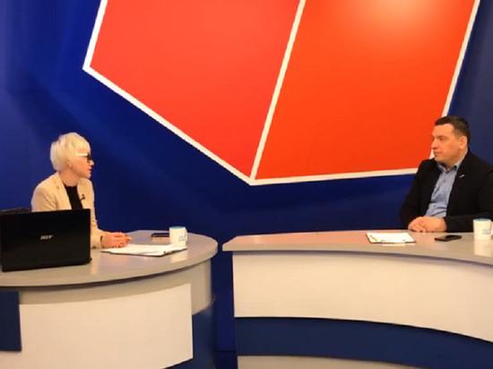 "Мэр Новокузнецка высказался по поводу открытия ТРЦ ""Полёт"""