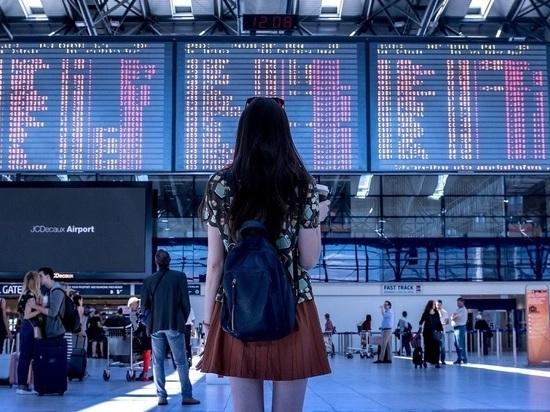 Еще один рейс из Томска в Москву запустят с 1 апреля