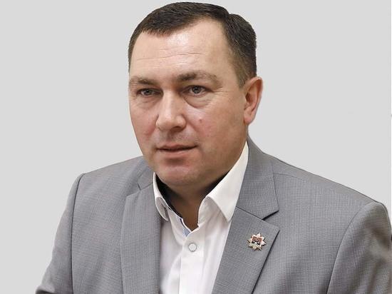 Главврача кемеровской больницы назначили депутатом областного совета