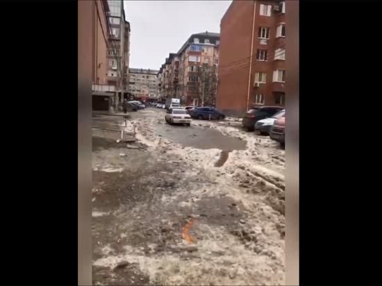 В Музыкальном отреагировали на новость о комфортности Краснодара