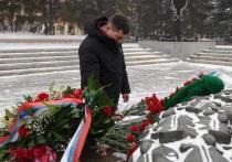 Южноуральцы приняли участие в акции «Единой России» в память героев Великой Отечественной войны