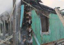 Двое жителей Башкирии стали жертвами пожара