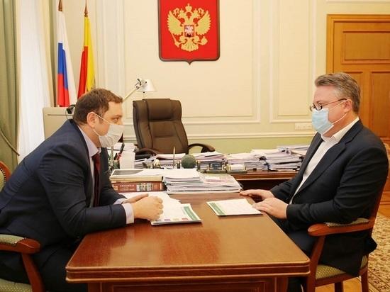 За прошедший год в Воронеже на муниципальных торгах сэкономили более миллиарда рублей