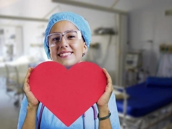 В Калуге пройдет конкурс красоты среди медицинских сотрудниц