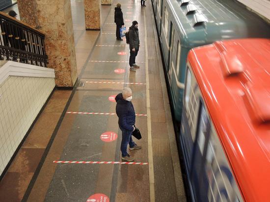 СМИ узнали о новой системе слежения в метро Москвы