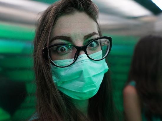 В Удмуртии коронавирусом заболел еще 91 житель