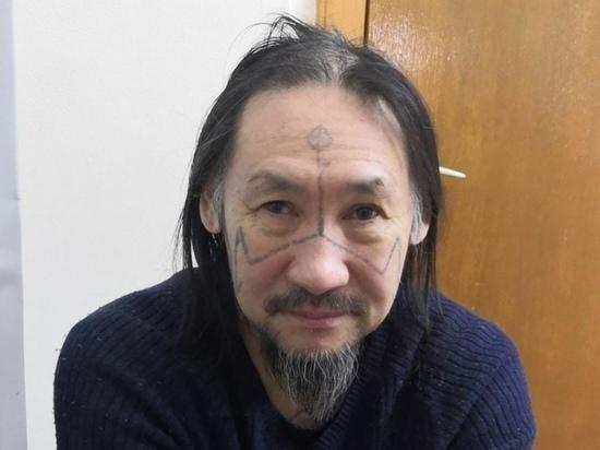 Якутский «шаман» Габышев ранил полицейского мечом