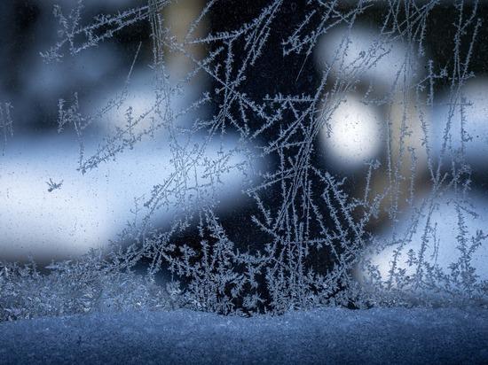 За праздники тяжелое обморожение получили 27 жителей Удмуртии