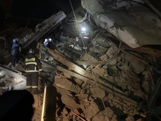 Двоих сотрудников рухнувшей обогатительной фабрики в Норильске арестовали до апреля