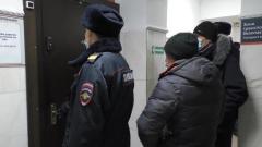 На вокзале в Абакане задержали мужчину и нашли у него шприцы с «синтетикой»