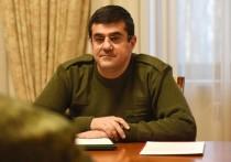 Президент Карабаха призвал Пашиняна и Генштаб Армении успокоиться