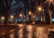 Ночные фонари осветят улицы 18 муниципалитетов Хакасии