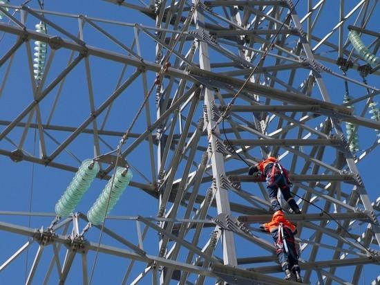 На Кубани на ремонт энергообъектов в 2021 году затратят 3 млрд рублей