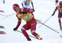 Александр Большунов, двукратный обладатель Большого хрустального глобуса, наказан за конфликт с лыжником Финляндии, случившийся в январе на этапе Кубка мира в Лахти