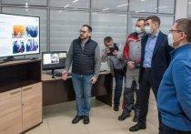 В Тюменской области запускают проект в области генетики крупного рогатого скота