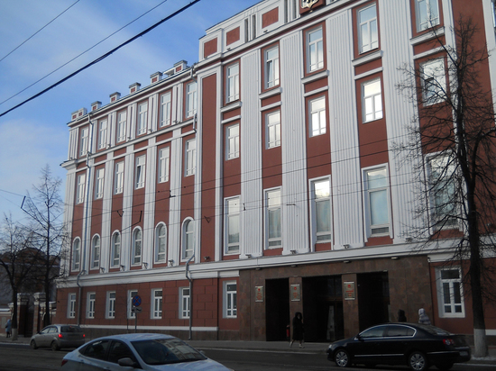 Заседание Думы 24 февраля открыл «час депутата»