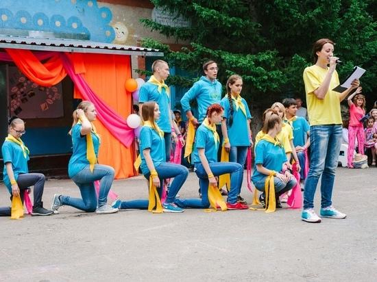 Как будут работать детские лагеря на Алтае в 2021 году