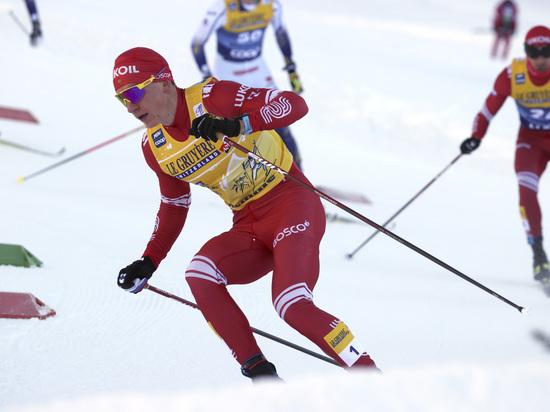 Германия принимает главный старт сезона по лыжным видам спорта