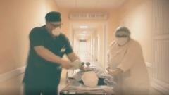 Рязанская медсестра сняла клип про реанимацию на музыку Ирины Дубцовой
